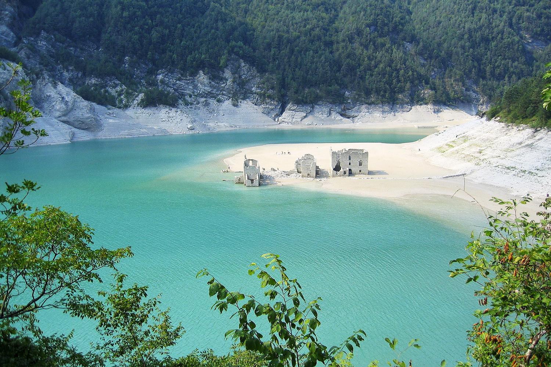 Val Tramontina Frisanco