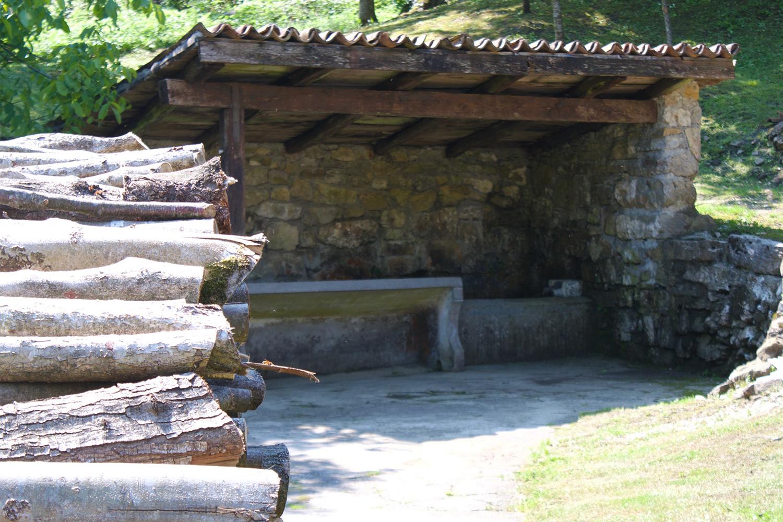 Borgo Preplans Paludana